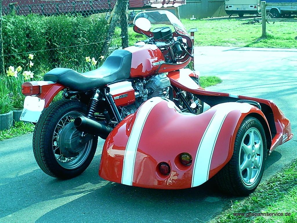 moto guzzi gespann gebraucht kaufen motorrad bild ideen. Black Bedroom Furniture Sets. Home Design Ideas